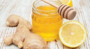 Мед, лимон, гарбуз, імбир: користь