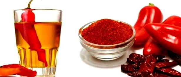 Перцівка з медом - рецепти