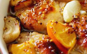 Соус з меду та соєвого соусу: рецепти