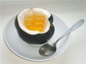 Що лікує редька з медом?