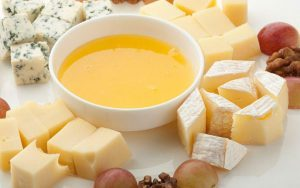 Сир та мед: кращі рецепти