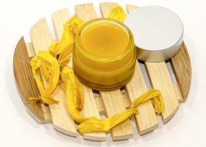 Бджолиний віск для шкіри обличчя