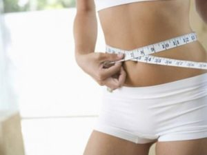 гарбуз і скидання зайвих кілограмів