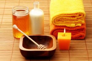 Як зробити антицелюлітний медовий масаж для схуднення
