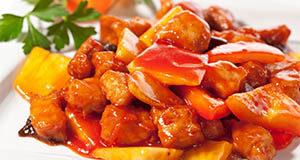 М'ясо, запечене з овочами і медом: рецепт