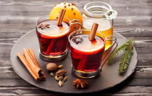 Рецепти страв з медом