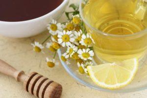 мед при підвищеній кислотності