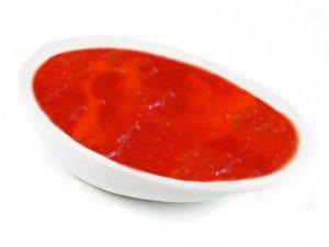 Як приготувати кисло-солодкий соус