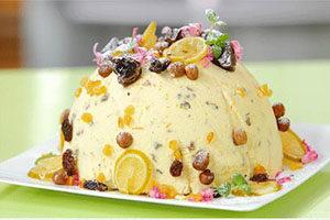 Медово-сирна паска рецепт