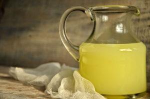 Молочна сироватка: лікування бджіл від гнильцю