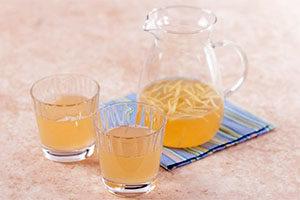 Рецепти з медом для дітей