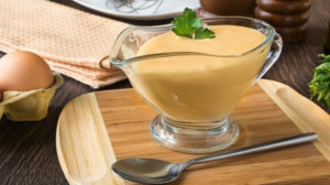 Голландський соус: кращий рецепт
