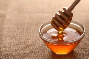 Лікування захворювань печінки медом