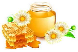 мед з соняшнику