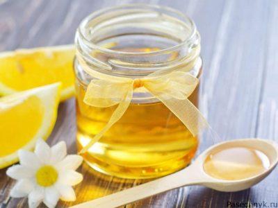 Діастазне число меду