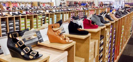 дешевая обувь оптом