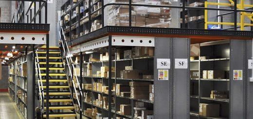 Выбор оборудования для склада