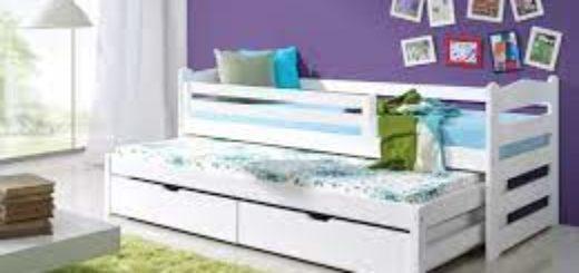 Как выбрать детскую кровать для мальчика?