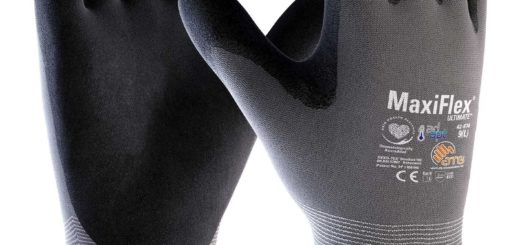 Рабочие перчатки: как эффективно защитить руки?